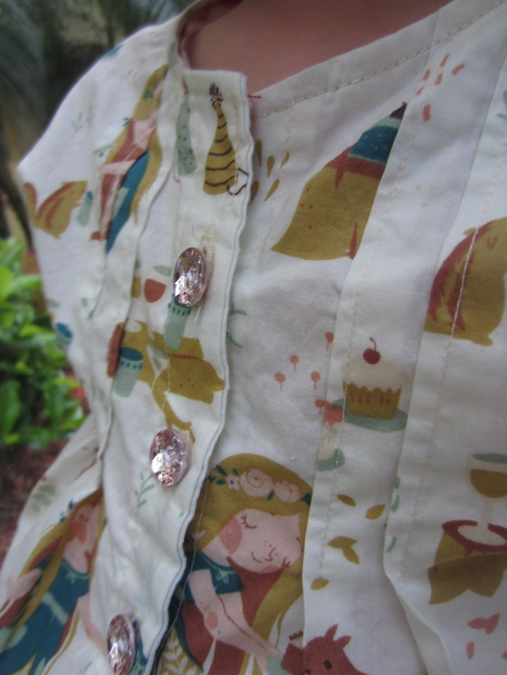 KCW~Kid's Sewing Plans and First Makes!