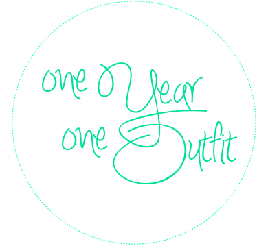 One Year One Outfit
